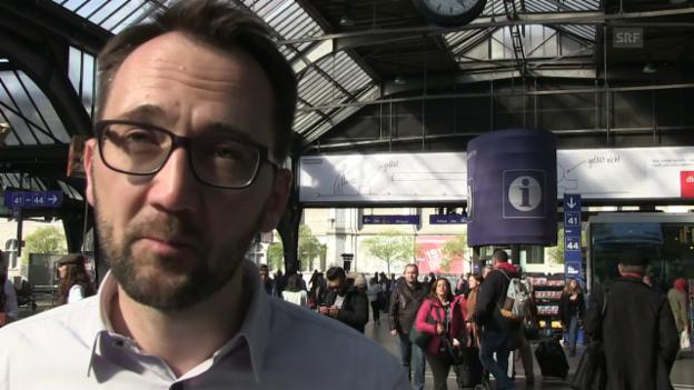 Video «Neue Kompetenzen sind gefordert» abspielen