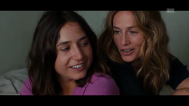 Video «Trailer zu «La Belle Saison»» abspielen