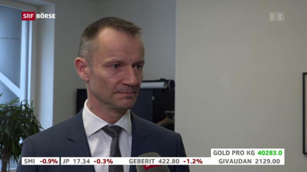 Video «SRF Börse vom 19.02.2018» abspielen
