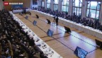 Video «Syrienkonferenz: Wenig Hoffnung auf Erfolg» abspielen