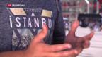 Video «Drohungen gegen Türken in der Schweiz» abspielen