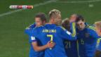Video «Kosovo verliert in der Ukraine» abspielen