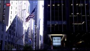 Video «10 Jahre nach UBS-Rettung» abspielen