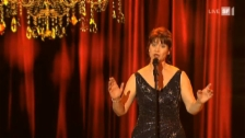 Video «Sängerin Maya Wirz ist «Das grösste Schweizer Talent» 2011» abspielen
