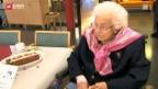 Video «Älteste Luzernerin» abspielen