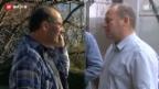 Video «Der höchste Bauer der Schweiz» abspielen