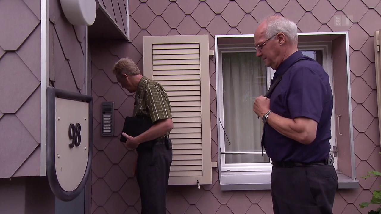 Zeugen Jehovas: Der Inside-Report