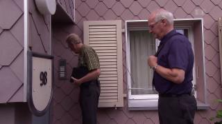 Video «Zeugen Jehovas: Der Inside-Report» abspielen