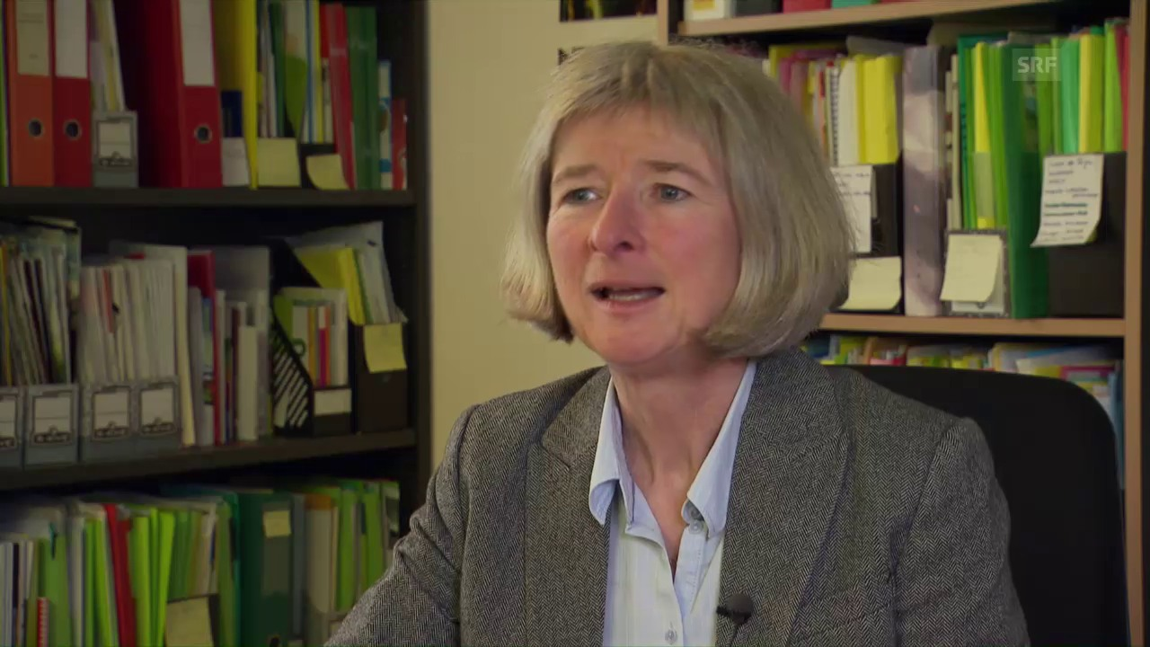 Barbara Pfenniger, Journalistin bei «Mieux Choisir»: «Eine cleveren Marketingstrategie».