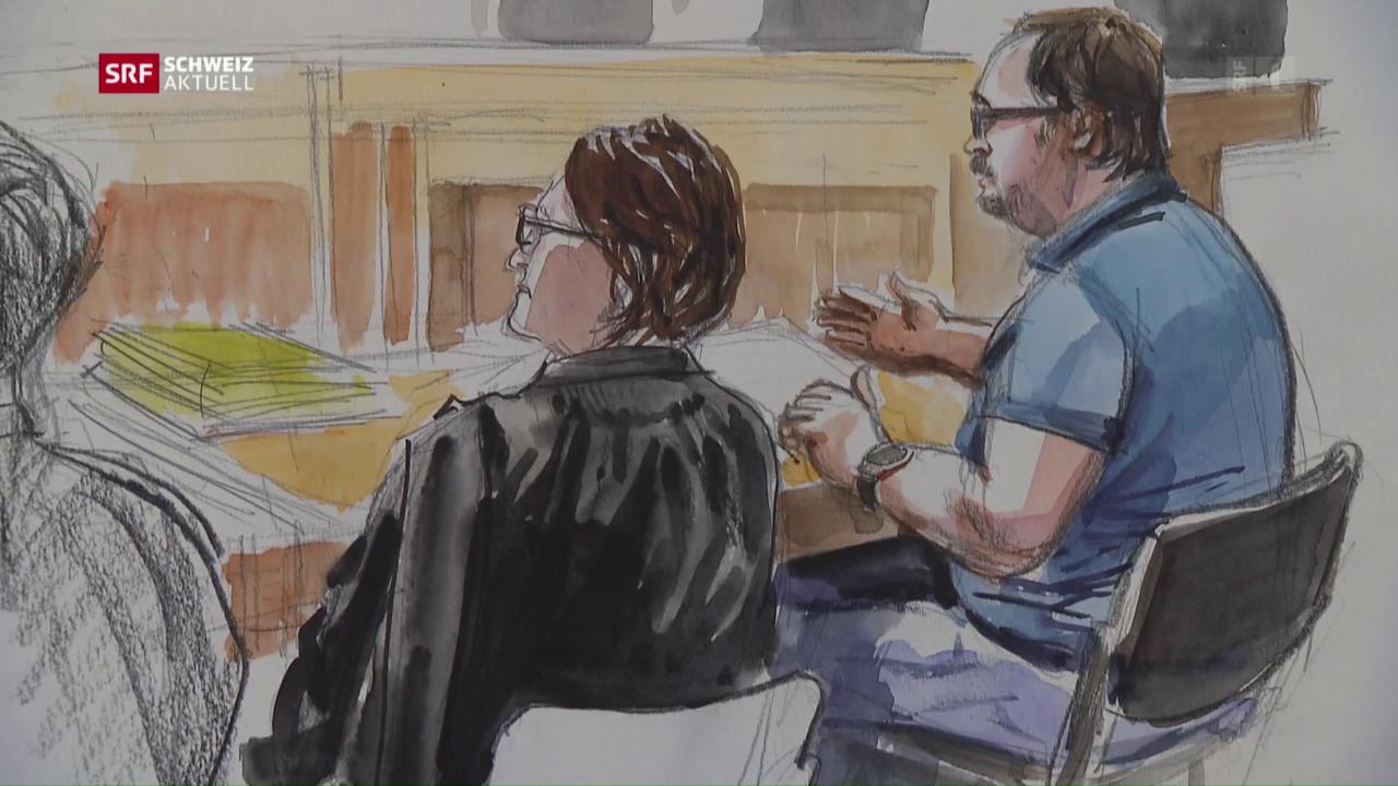 Maries Mörder wehrt sich vor Gericht