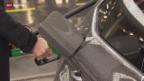 Video «Immer weniger Tankstellen» abspielen