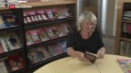 Video «Das Buch zur Kölner Silvesternacht» abspielen