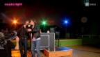 Video «Liricas Analas - «In En Dus» & «Poster»» abspielen