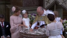 Video «Auch die Kleinen gaben Oscar ihren Segen» abspielen