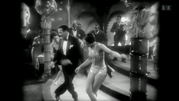 Video «Jazz in der Schweiz: Vom Tanzstück zum Kunststück» abspielen