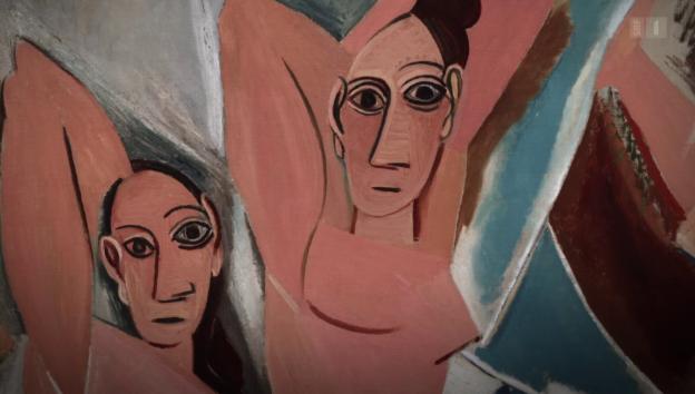 Video «Die Abenteurer der modernen Kunst: Picasso & Co.» abspielen