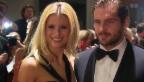 Video «Michelle Hunziker: Das Baby ist da» abspielen