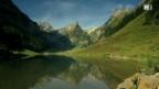 Video «Der Berg heilt» abspielen