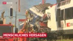 Video «Newsflash» abspielen