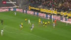 Video «Sieg von GC in Bern» abspielen
