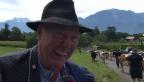 Video «Jean Claude Biver: Der Millionär und seine Kühe» abspielen
