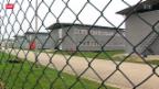Video «Asylzentrum in Zürich geplant» abspielen