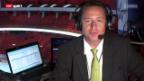 Video «Eishockey: Analyse von Mario Rottaris» abspielen