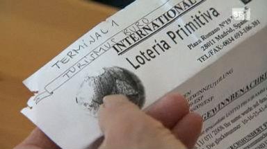 Video «24.03.09: Spanische Lotto-Gauner lassen Träume platzen» abspielen
