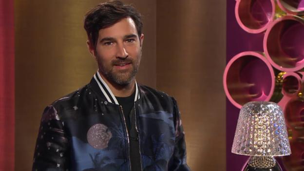 Video ««Glanz & Gloria» im Hochzeitsfieber und mit Schweizern in Cannes» abspielen