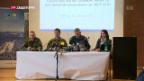 Video «Keine Demos in Davos» abspielen