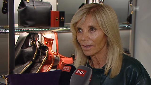 Trudie Götz nimmt Stellung zur Winfrey-Affäre