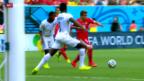 Video «Xherdan Shaqiris starker Auftritt gegen Honduras» abspielen