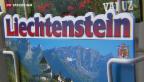 Video «Wer in Liechtenstein leben will, braucht Glück» abspielen