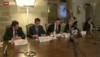 Video «Schlussbericht zu Fall Adeline» abspielen