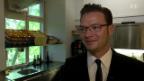 Video ««Gute Seelen» (Folge 3): Andreas Caminadas Sommelier» abspielen