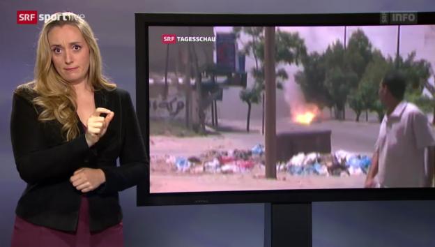 Video «Tagesschau und Meteo vom 27.07.2014» abspielen