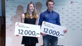 Video «Grosser Zustupf für Nachwuchssportler» abspielen