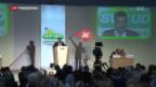 Video «SVP fasst Nein-Parole zur Energiewende» abspielen