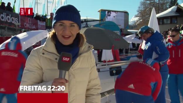 Video «Arena vor Ort: Olympia - ja oder nein?» abspielen