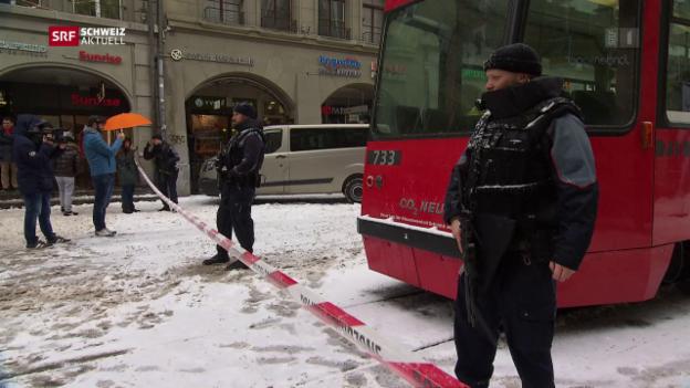 Video «Schweiz aktuell vom 02.03.2018» abspielen