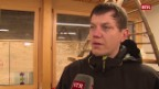 Laschar ir video «Marco Camartin, Breil»