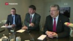 Video «Schweizer Parlamentarier in Istanbul» abspielen