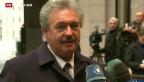 Video «Harte Reaktionen von Seiten der EU» abspielen