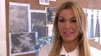 Video «Tanja La Croix: Die DJane macht Mode» abspielen