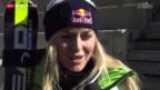 Video «Ski: Das Comeback von Lindsey Vonn» abspielen