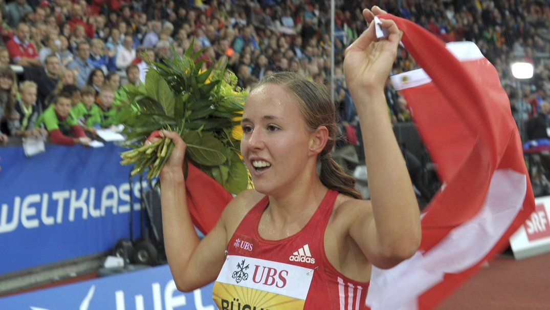 Bronze an U23-EM für Selina Büchel (SRF 1, Abendbulletin)