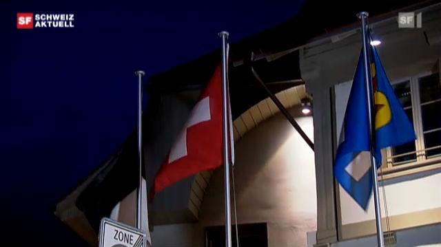 Kerzers: Die Schweiz im Kleinen