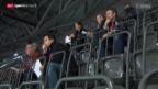 Video «Eishockey: Scouting» abspielen