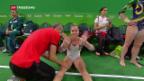 Video «Giulia Steingruber gut gestartet» abspielen
