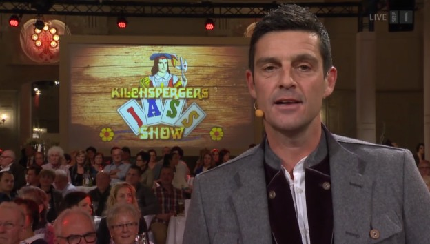 Video ««Kilchspergers Jass-Show» vom 23.11.2013» abspielen